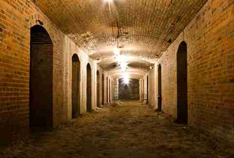 indy catacombs