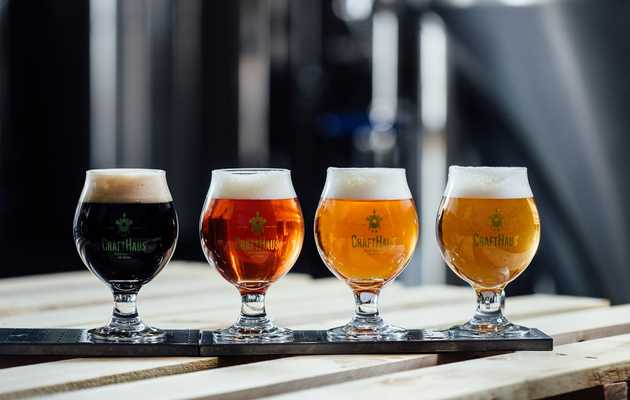 All the Best Breweries in Las Vegas, Just in Time for the Downtown Brew Festival