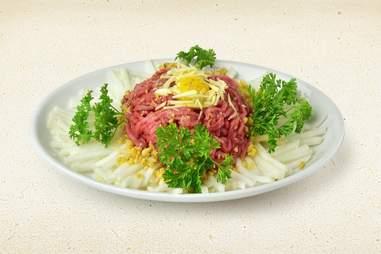 Ong Ga Nae Korean BBQ