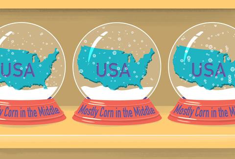 Honest Tourism Slogans for All 50 States - Thrillist