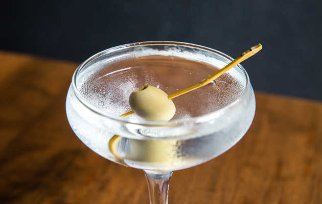 The Martini Is Our Most Political Cocktail. Let's Drink a Lot of Them.
