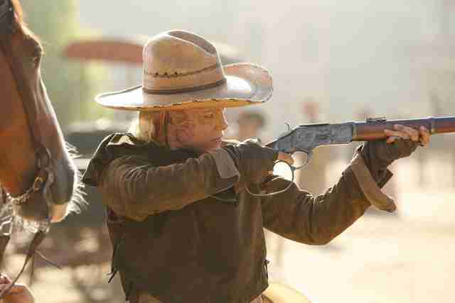 gunslinger westworld 2016