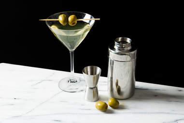 martini