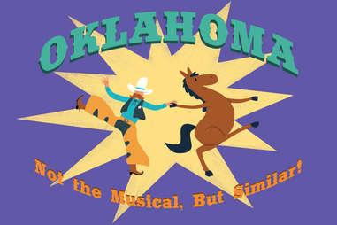 Oklahoma Slogan