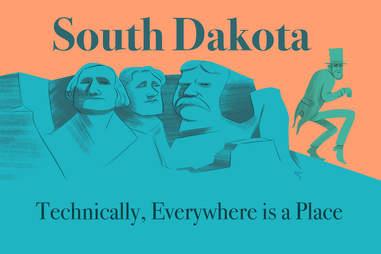 South Dakota Slogan