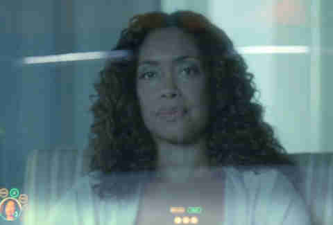 gina torres on hbo westworld