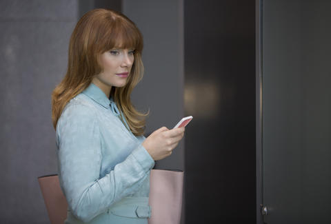 black mirror, netflix, bryce dallas howard