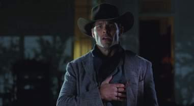 Westworld Teddy Death The Original