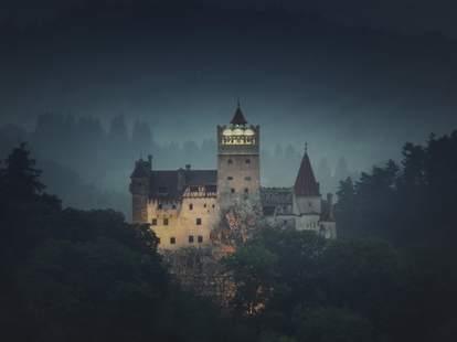 Airbnb Transylvania
