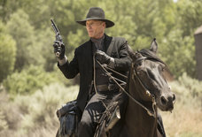 Don't Give Up on That 'Westworld' Theory About William and the Man in Black