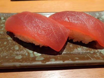 Sushi on Jones NYC