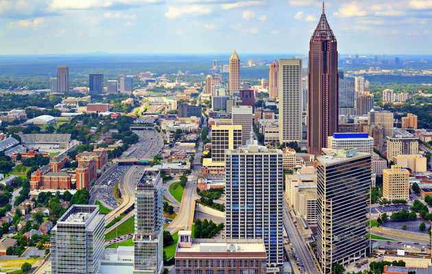 10 Things I Will Never Understand About Atlanta