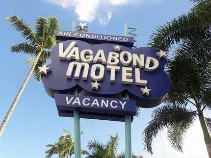 Vagabond Kitchen & Bar, Miami