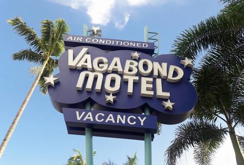 vagabond kitchen bar - Vagabond Kitchen