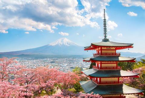 Beautiful Taoist & Buddhist Temples in Asia & America