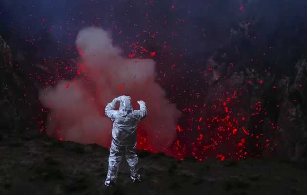 Werner Herzog's 'Into the Inferno' Trailer Is Basically Volcano Porn