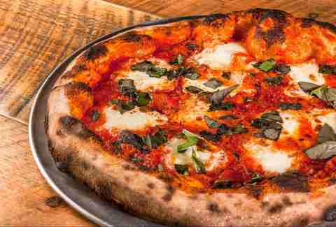 The Best Pizza Spots in Cambridge, Ranked