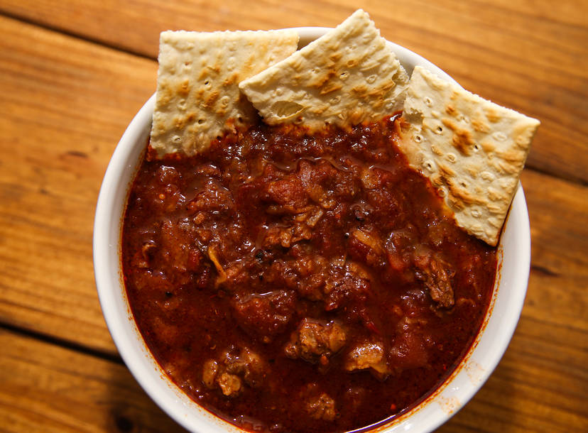Visit Terlingua Texas For The International Championship Chili Cookoff Thrillist