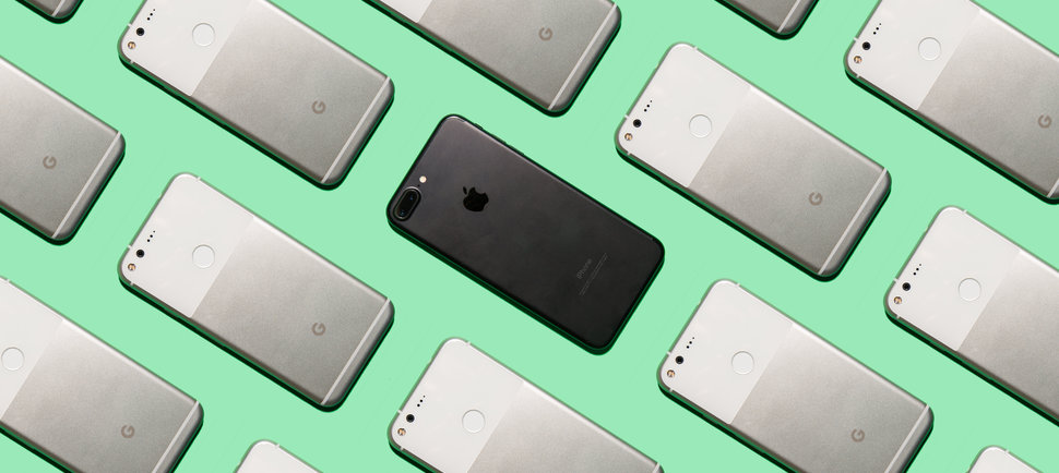 How Google's New Pixel Phone Will Make Your iPhone Better