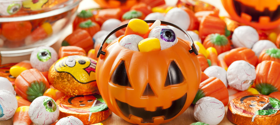 Why Do We Give Out Candy on Halloween? Blame the Irish.