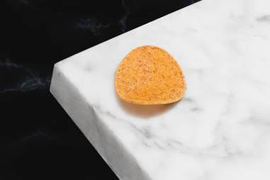 World's Most Expensive Potato Chip