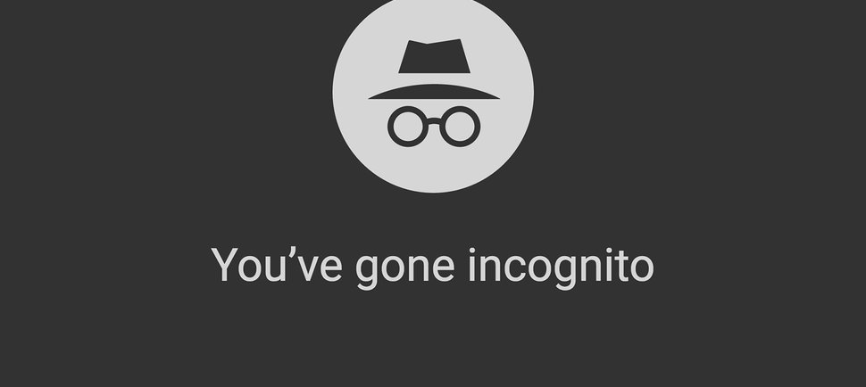 'Incognito Mode' Isn't as Private as You Might Think