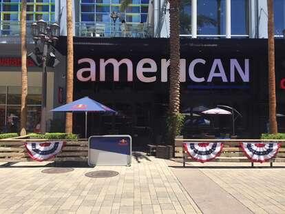 beer bar las vegas american