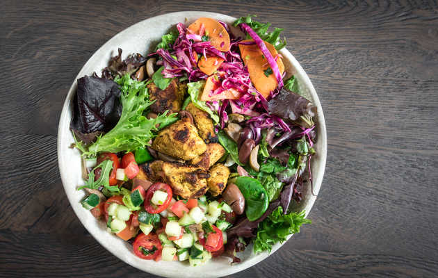 Healthy Restaurants in Chicago That Don't Suck