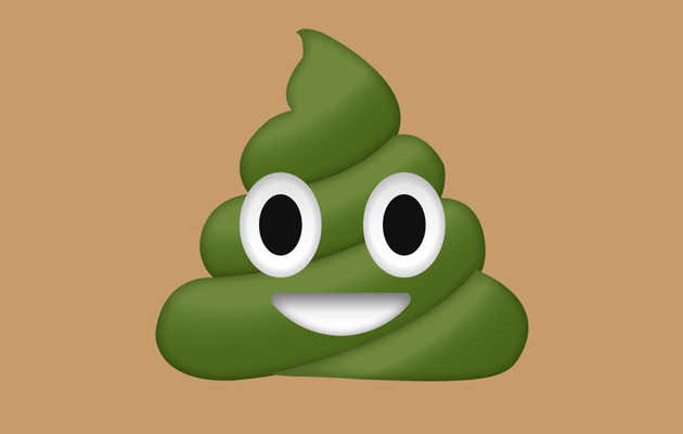 Here's Why You Have Green Poop Sometimes