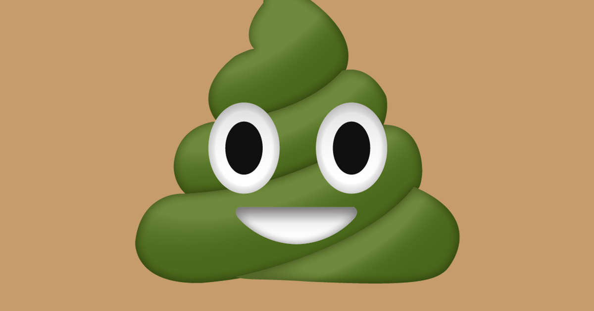 Why Is My Poop Green? Bright Green Poop, Explained - Thrillist