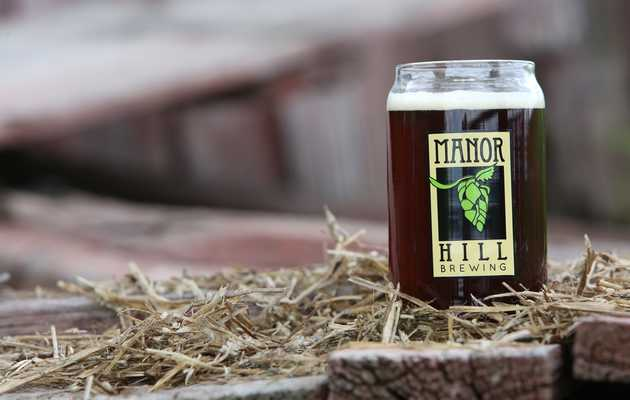 The Best Beers From DC-Area Breweries This Fall