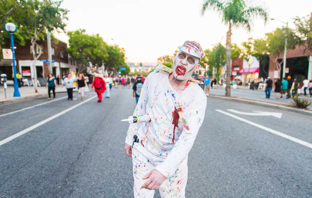The Ultimate West Hollywood Halloween Carnaval Survival Guide