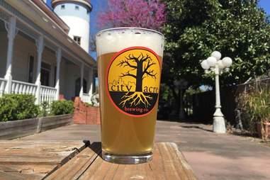 City Acre Brewing Co.