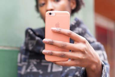 Peel iPhone 7 Case