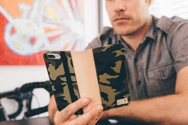 Hex iPhone 7 case