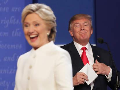 best debate reactions