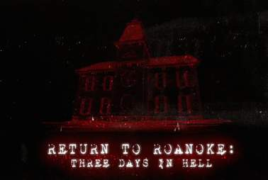 return to roanoke: three days in hell