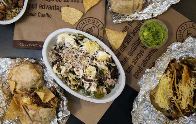 The One Thing You Should Never Order at Chipotle, According to a Former Employee