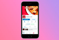 You Can Now Order Food Through Facebook, You Beautifully Lazy Person