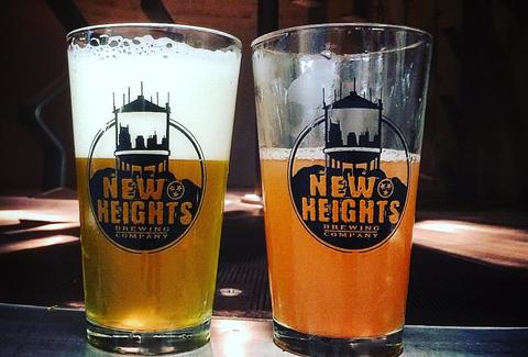 New Heights Brewing Co., Nashville