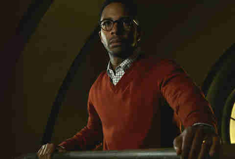 andre holland on fx american horror story