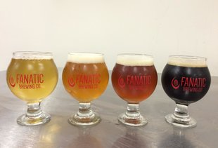 Fanatic Brewing Company