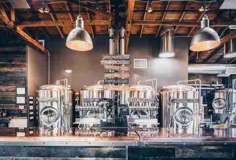 Drink Up at Phoenix's Best New Breweries