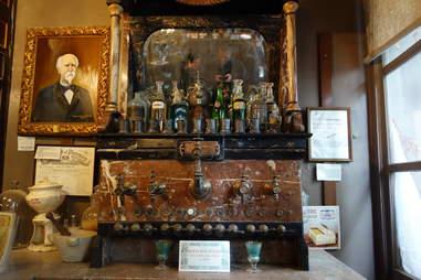 Pharmacy Museum New Orleans
