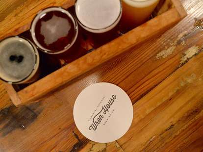 Wren House Brewing Company Phoenix