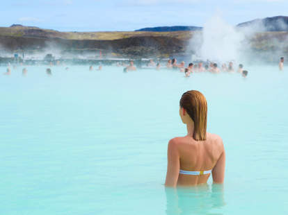 $299 Iceland Flight from LA and SF
