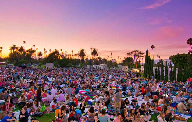 The Best Things to Do in LA This Weekend