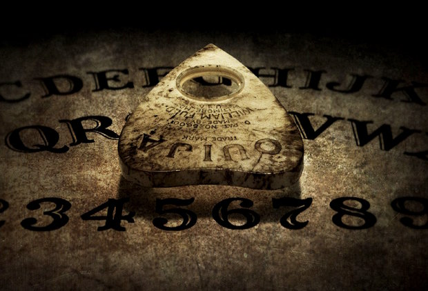 The Terrifying, Trippy, Totally True History Behind Your Ouija Board