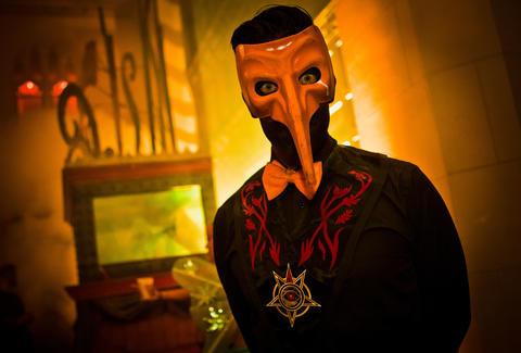 theatre bizarre detroit - Detroit Halloween Parties