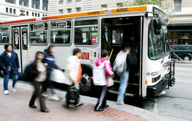 Muni Drivers Share Their Craziest Stories